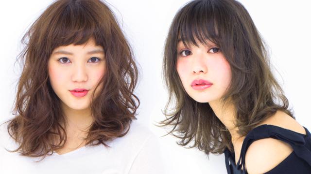 小顔もスタイルアップも叶う♥ヘアスタイル&髪型【オーダー別ヘアカタログ】