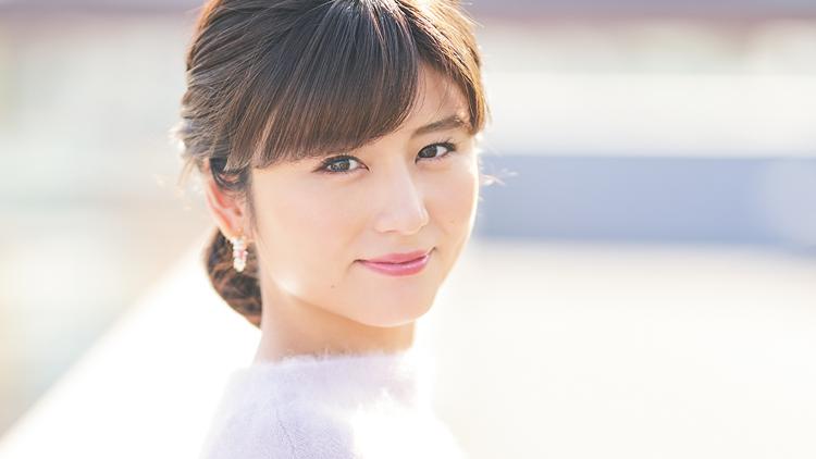 美人過ぎると話題!テレビ朝日【宇賀なつみアナ】の美容テクを大公開