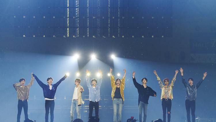 【NCT 127】日本初のファンミーティングは距離が近すぎる神イベント!