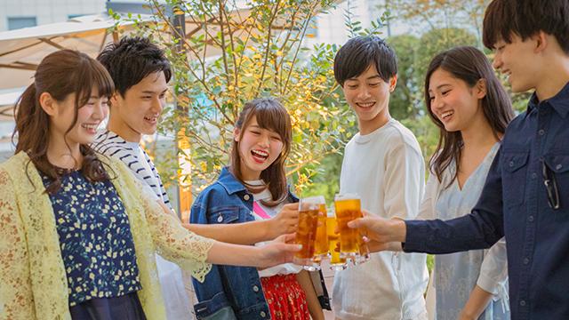 夏のドキドキ♡イベントモテコーデ【ビアガーデンには街デートできるトレンドコーデ】