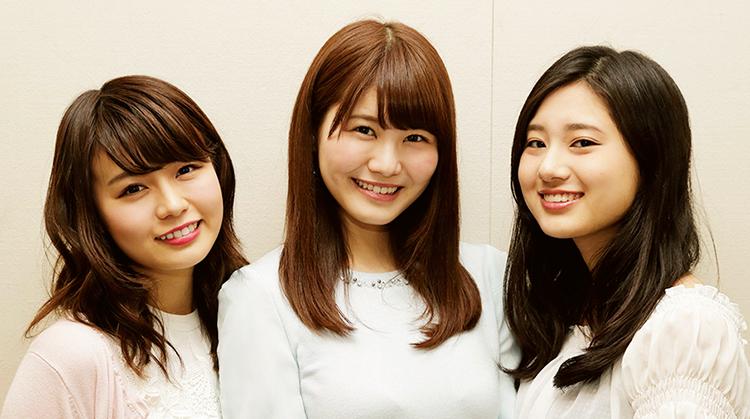 テレビ朝日・枡田沙也香アナに聞いた♡女子アナを目指すためにするべきこと