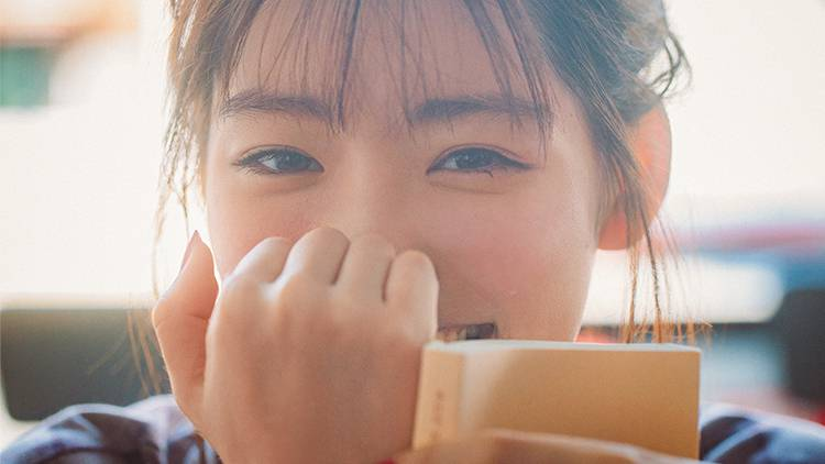 【モテテク】現役女子大生モデル・中村里帆がお手本♡愛される女子の法則4つ