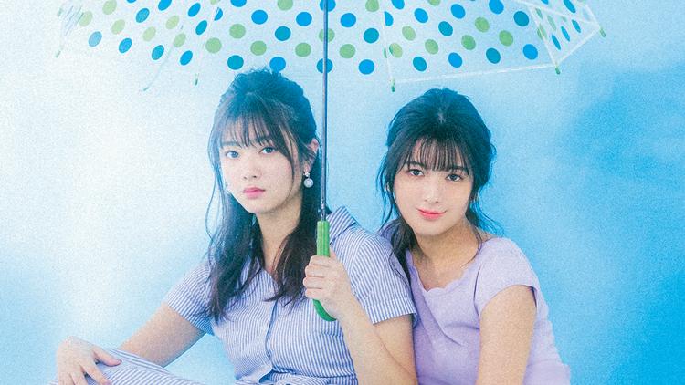 【欅坂46】と考える♡雨の日でもOKなガーリーシューズ10選