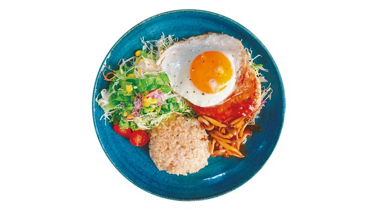 【食べるダイエット】現役モデルが教える♡低カロリーで満腹!神ハンバーグの作り方