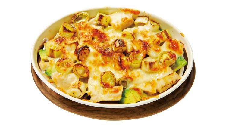 【食べるダイエット】で痩せ体質に♡「サラダチキン」で作る「満腹玄米ドリア」