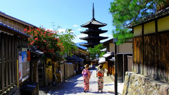 おしゃれ旅行プラン♥︎ 絶好のフォトスポット!はんなり京都観光【国内編①】