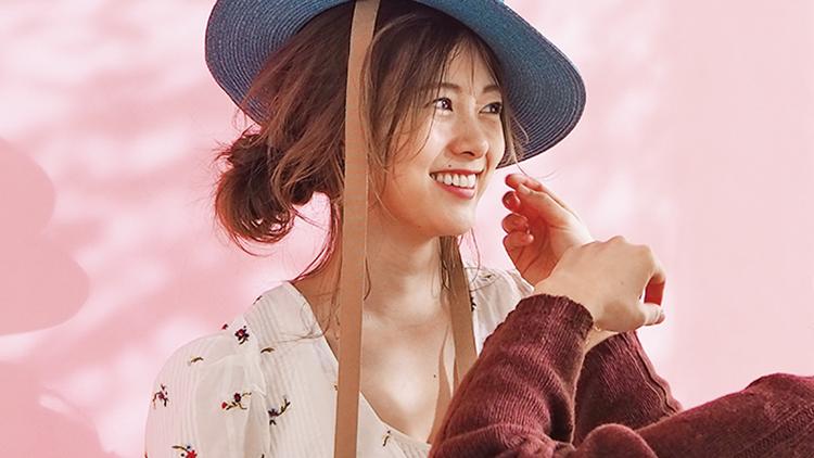 【白石麻衣】オフショットを大公開♡可愛すぎる撮影中の特技とは?