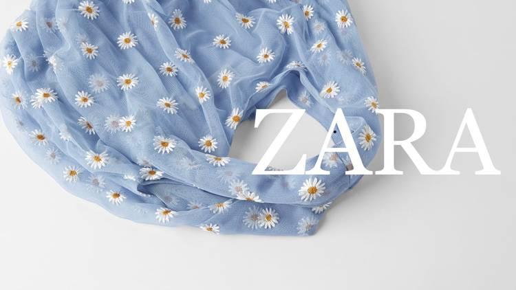 【ZARA(ザラ)】ALL5,000円以下!今から使える&コーデを格上げ♡胸キュン春小物