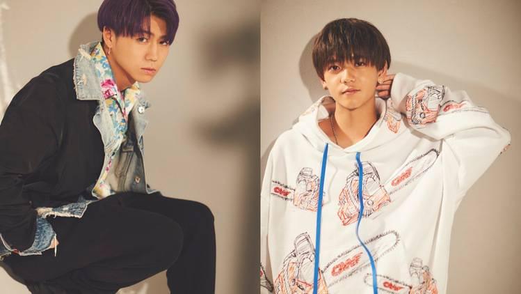 【FANTASTICS】中島颯太が瀬口黎弥が「コロッ♡といっちゃう好みのタイプ」を暴露