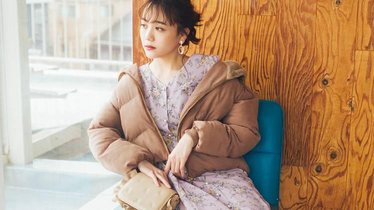 冬→春まで使えるアイテムがほしい!今、買っておきたいトレンド服まとめ♡