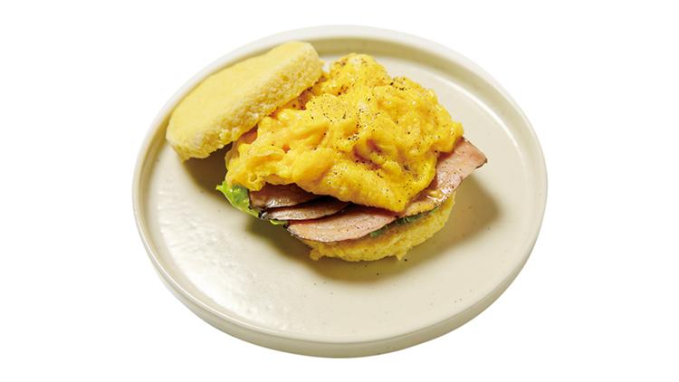 【ダイエット】おなかもスッキリ♡低糖質で食物繊維いっぱいの「太らない朝ごはん」