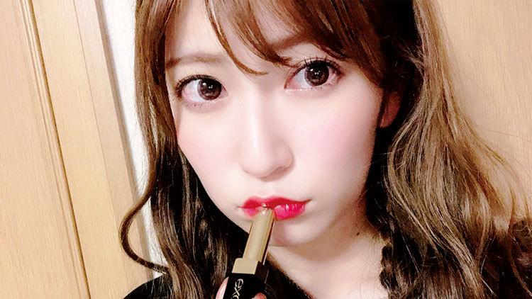 【Rayモデル愛用コスメ】吉田朱里・松井愛莉たちの愛用リップは?