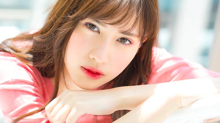 【韓国メイクの最新トレンド】モテ系ピンクのドファサルメイクでおフェロ顔に!