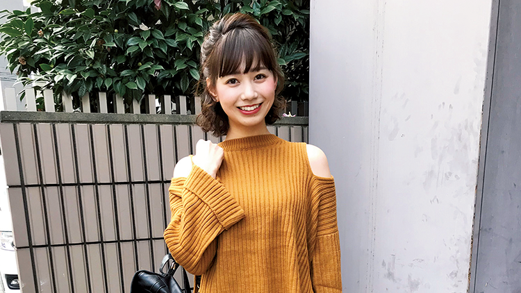 早稲田大学に潜入♡才色兼備な【ワセジョ】の実態とは!?