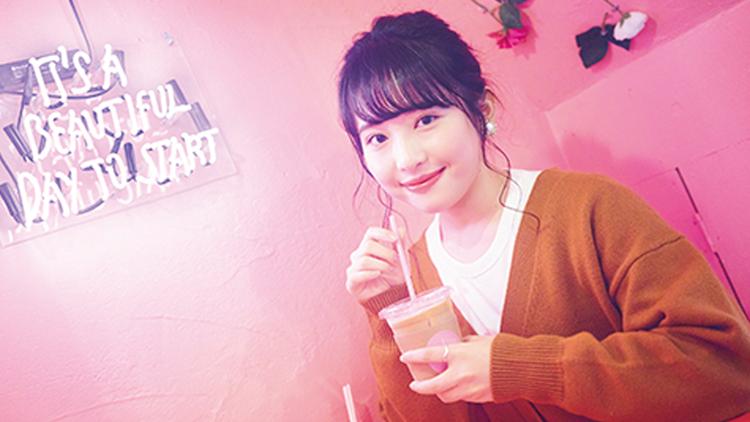 みんながインスタに上げてるのはココ♡日本で行ける【韓国風カフェ】が可愛すぎ!