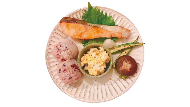 【モデルのダイエット】食べごたえ満点でやせられる♡良いことずくめのモデル式朝食