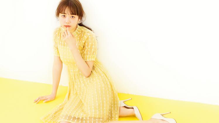 春のモテスタイルを作るマストアイテム♡Rayイチオシの小花柄コーデ5選