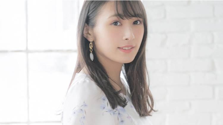 【欅坂46・渡辺梨加】 アイドル風♡ 清楚な花柄アイテム4選