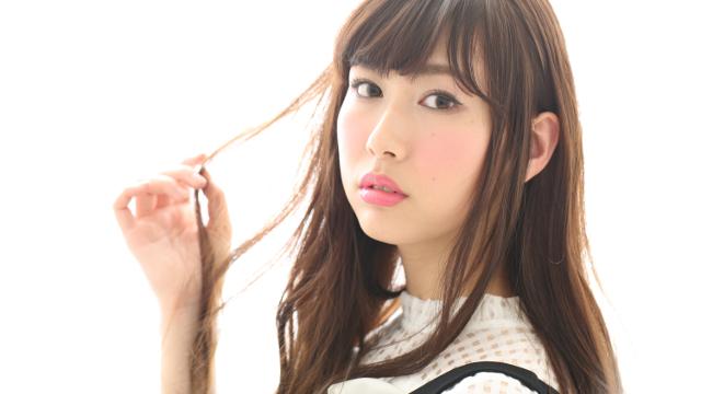 プリ♡クラがあこがれの「小嶋陽菜系色っぽモテフェイス」メイクにトライ!