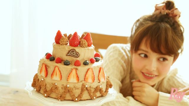 もうすぐバレンタイン♡加藤ナナのHappyバレンタインレシピをCHECK!