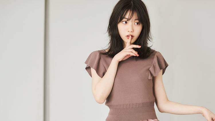 【Lily Brown、SNIDEL…】人気ブランドプレスに聞いた!ヤセ見え夏服5選