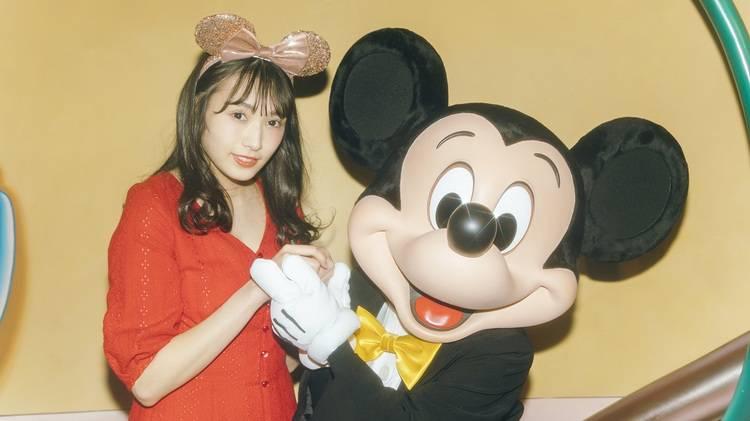 渡辺梨加誕生日記念 1年間のぺーちゃんを振り返ってみました♥