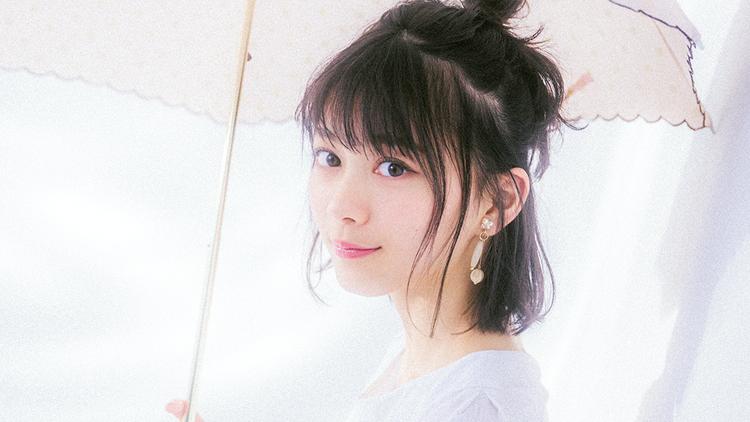 雨の日が楽しくなる❤︎美人見えする【おしゃれ傘】3選