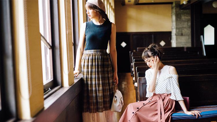 【秋服】スタイリストが太鼓判♡着るだけでこなれて見え!今すぐ買うべき秋服7選