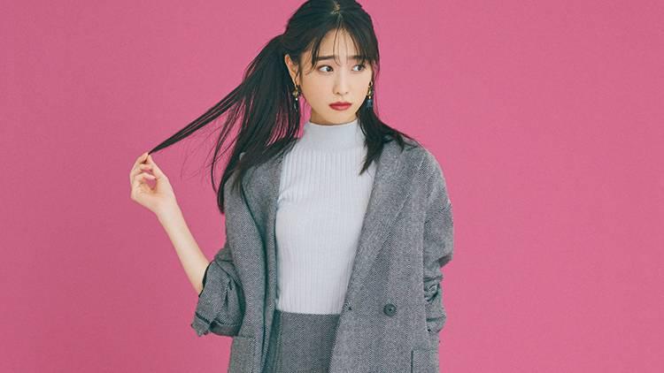 【モデル私服】おしゃれすぎ!髙橋ひかるの「SNIDEL」コーデを大公開♡