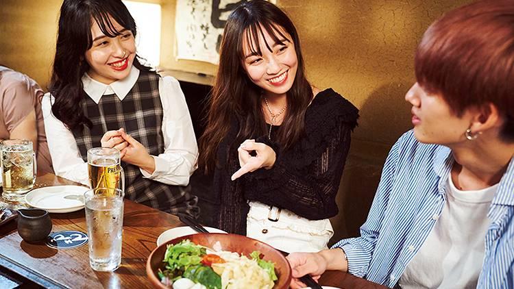 【恋愛テク】飲み会後の「ありがとうLINE」なんて送るのが正解?