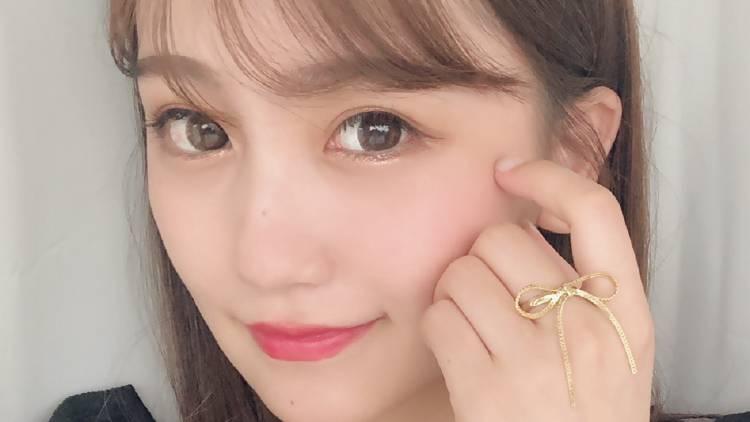 元AKB48小嶋真子の愛用カラコンは?自然にしっかり盛れる秘密をチェック♡