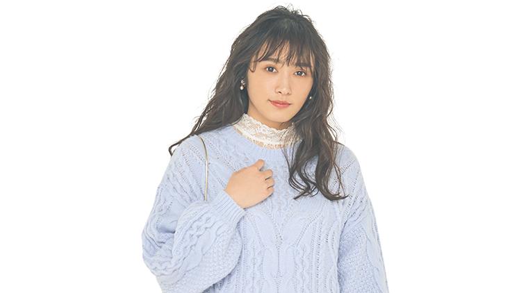 【冬セール必勝】マンネリ冬コーデに活♡女子力がアップできるアイテムって?