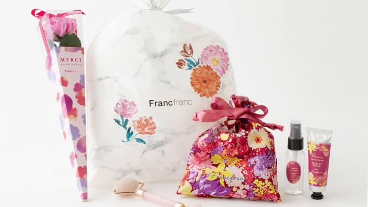 【Francfranc(フランフラン)】500円から買える!母の日プレゼントTOP10