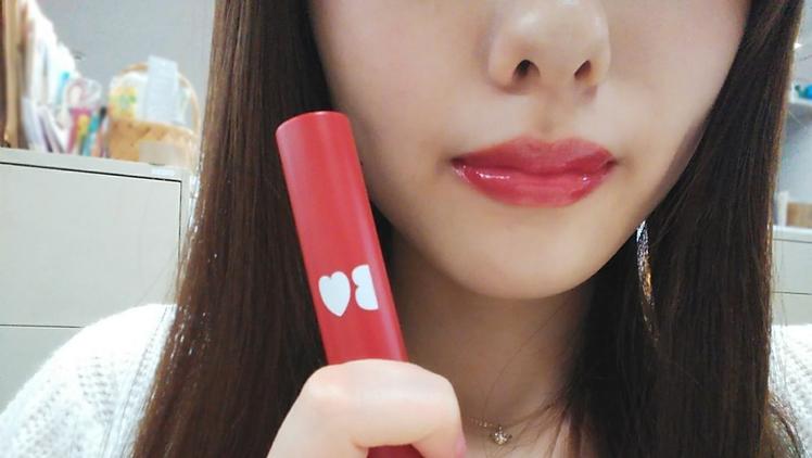 【2019@cosmeベスコス下半期リップ新人賞 】アカリップ♡「B IDOLつやぷるリップ」全5色の使用感をレビュー!