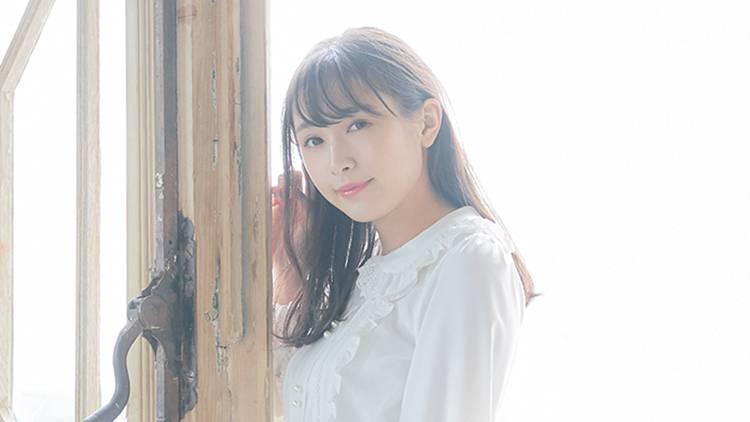 渡辺梨加がお手本♡ お嬢様風コーデで好印象をゲット!
