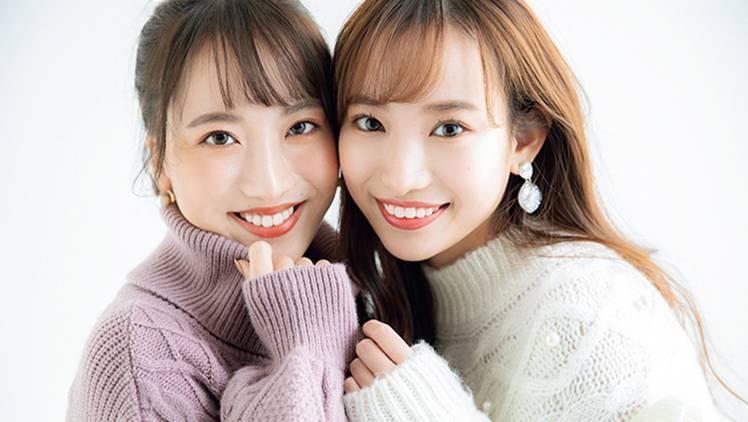 立教大学の美人すぎる姉妹!美しいと話題の2人の正体って?