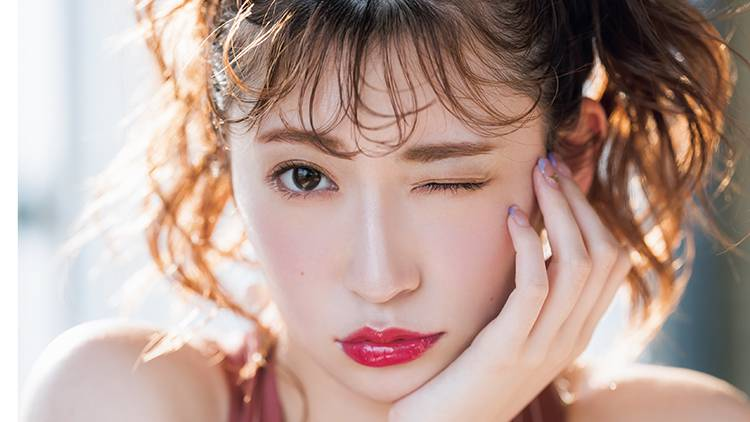 【吉田朱里、上西星来×ベストコスメ】2019年神リップランキング