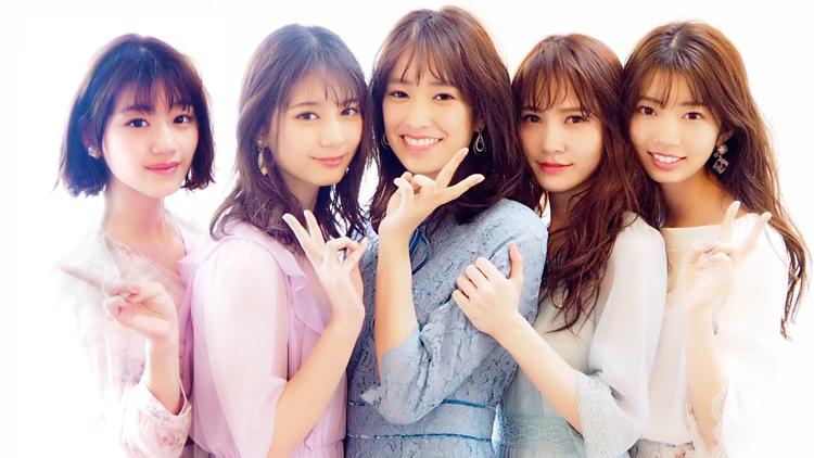 『日向坂46』シングルデビュー!5人の今の意気込みは?【オフショット動画つき】