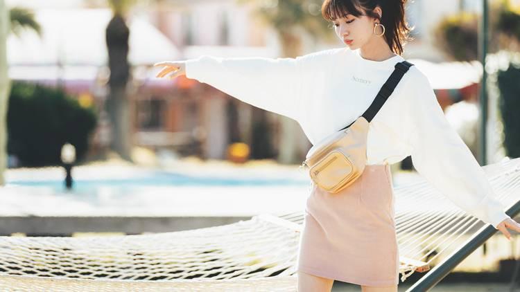 驚異の全品3,000円+税以下!着回し力抜群の「マカロンカラーな夏服」5選♡
