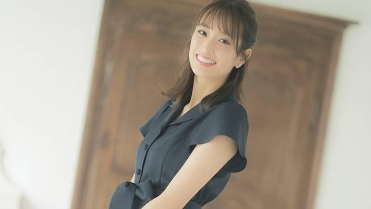 今、なりたいのは坂道系女子♡ 欅坂46渡辺梨加・日向坂46佐々木久美の清楚コーデ