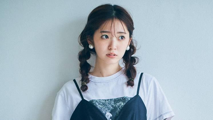 鈴木愛理が私服公開♡ この夏「ヘビロテ確定」な、おしゃれキャミワンピ3選