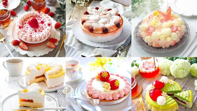 話題のフォトジェニックケーキが簡単にお取り寄せできる⁉その人気の秘密とは?