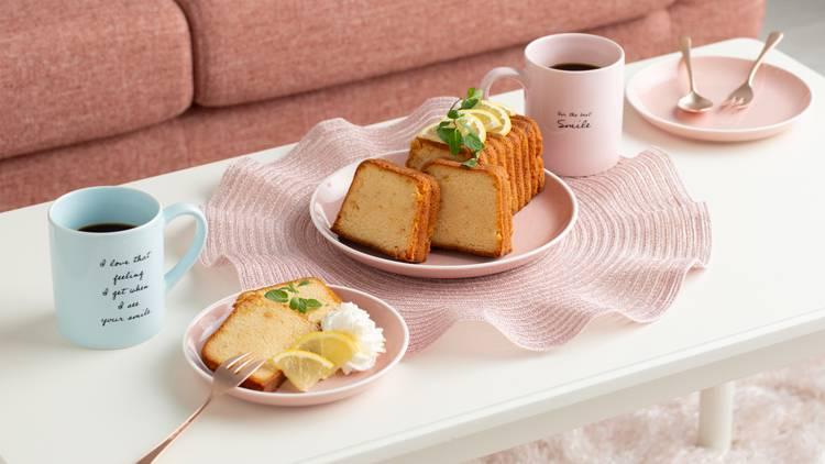 おうちの食卓が華やかに!【Francfranc】のおしゃれなピンク食器6選