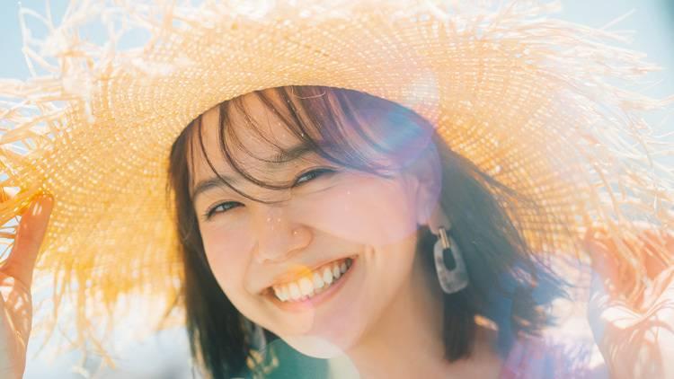 【松井愛莉】真夏の恋物語「私が、おしゃれをする理由」が写真集みたいで素敵すぎ♡