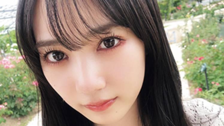 セクシーな美ボディで話題♡ NMB48・横野すみれがお気に入りコスメを紹介