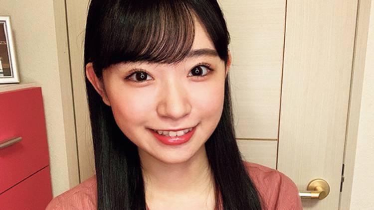 【AKB48】令和の新エース!山内瑞葵ちゃんのお気に入りコスメを調査