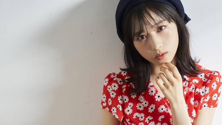 【AKB48 小栗有以】趣味はウクレレ♪ キュートなルックスを保つ秘訣やプライベートを聞いてみた♡