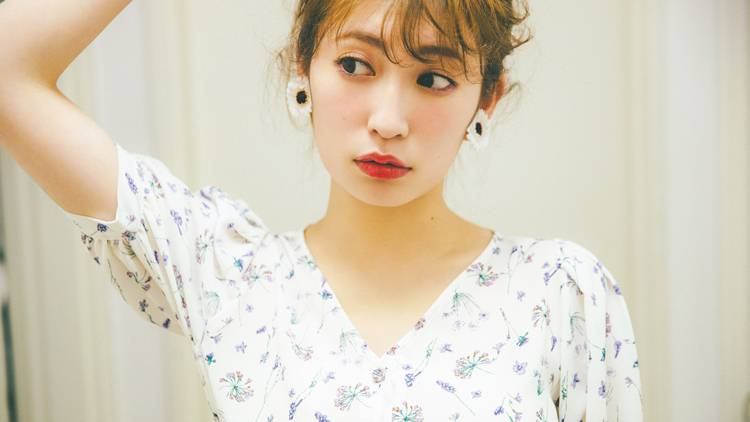 【吉田朱里】が赤裸々アンサー!美人すぎるアイドルの女子力上げメソッドとは?