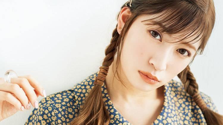 NMB48吉田朱里がお手本♡ 「小顔効果」抜群な上におしゃれな愛されヘアアレンジ