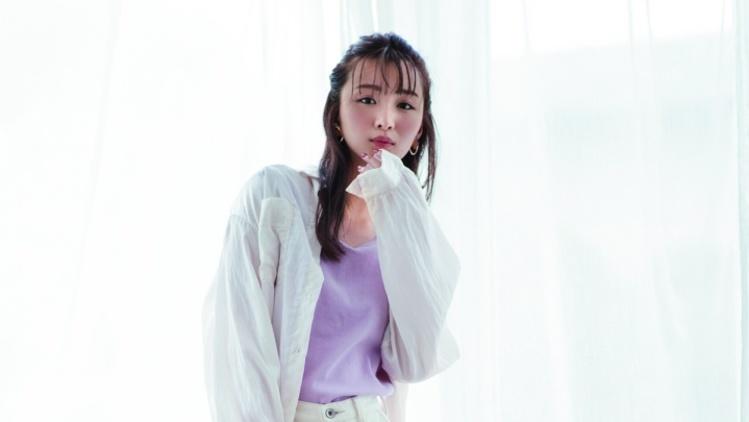 「ホワイトデニム」で好感度高めなパンツスタイル♡【明日のコーデ】